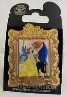 DISNEY DLR BEAUTY & THE BEAST 15TH ANNIVERSARY LE 1000 PIN -FREE SHIPPING!