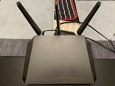 NETGEAR Nighthawk Smart WiFi Router (R7000) - AC1900 Wireless Speed