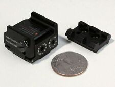 Subcompact Laser Sight for Ruger SR9C SR40C SR22 Kel-Tec PF9 PF-9 Glock 29 30