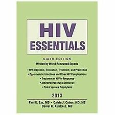 HIV Essentials 2013-ExLibrary