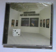 Nation - Remaster of the Universe (2 CD)