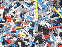 Lego ® Technic Gros Lot x50 Connecteurs Pin Friction Stopper Bush Choose Model
