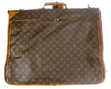 205a3a97e08 Canvas Unisex Adult Garment Bags   eBay