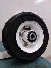 Toro Lawnmower 8X3.50-4 tire and rim