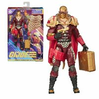 G.I. Joe Profit Director Destro Action Figure Classified Series 6 Inch In Stock
