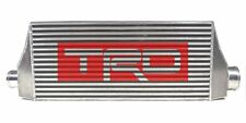 TRD Intercooler stencil, Jdm, drift, Toyota, AE86, GT86, Supra,  Easy spray diy