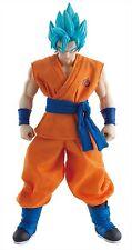 Megahouse Dragon Ball Z Dimension of DRAGONBALL SSGSS Son Goku Figure Japan