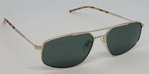 Tommy Hilfiger TH SUN RX 42 Gold Frame Womens Sunglasses