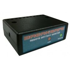 Remote monitor for Breaksafe 6000 and 5000 RM6000