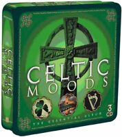 Celtic Moods - The Essential Collection [CD]