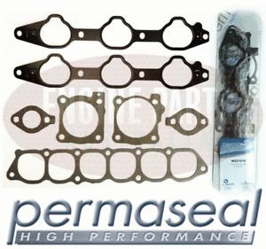 Permaseal Inlet Manifold Gasket Kit Mitsubishi Pajero NL/Triton MK V6 6G72 6G74