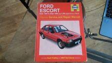 Ford Tractor Workshop Manuals Haynes Car Manuals and Literature