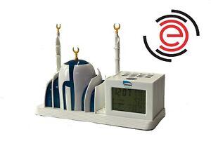 Köln Merkez Cami - Zentral Moschee - Ezan Saati Azan Clock - AZ 2020 - Neu & OVP
