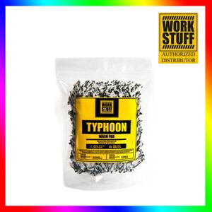 WORK STUFF Typhoon Wash pad (22 x 18 cm) Washing pad-Dense & delicate microfiber