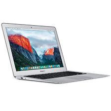 Apple MacBook Air 8GB Laptops