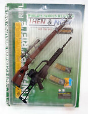 Dragon Cyber Hobby Then & Now German Infantry Rifle 1:6 Weapon Set MOC