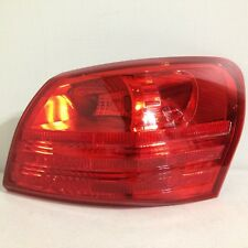 2008 2009 2010 2011 2012 2013 2014 2015 Nissan Rogue/Select Passenger Tail Light