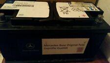 +++ Mercedes Benz A0055411001 Original AGM Starterbatterie 95Ah 850A TOP AMG +++