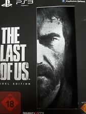 The Last Of Us - Joel Edition (PS3) USK18, deutsche Version