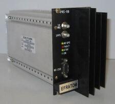 NEW Motorola Datum Efratom PRS-RB RS-232 105469-001 Module Card