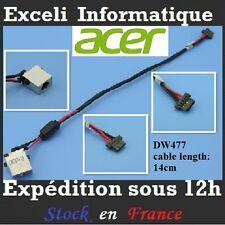 jack Dc enchufe alambre de cable conector DC30100L100 ACER ASPIRE ONE 756 seires