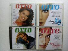 Otto - Die Song Collection 1995/96 und Vol.2 + 3 + 4 - kpl.8 CDs (Neuwertig)😀