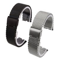 Replacement Stainless Steel Watch Strap Band For Motorola Moto 360 Smart Watch