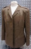 Genuine British Army Woman's FAD No2 Dress Uniform Jacket - All Sizes - NEW