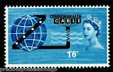 GB MNH STAMP 1963 Opening of COMPAC (ord) SG 645 10% OFF FOR ANY 5+