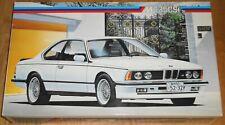 FUJIMI ENTHUSIAST MODEL BMW M635CSi 1:24