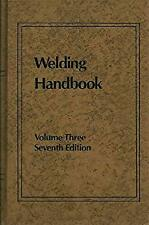 Welding Processes - Resistance and Solid-State Welding and Other Joining Process