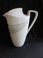 """Vtg  80s. :  Hutschenreuther """"Maxim's"""" de Paris Marquis  Coffee Pot - Tea Pot"""