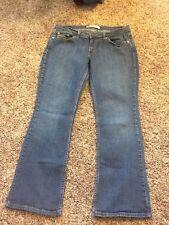 Women's  Levi's 524 Too Super Jeans, size  W30 x L30