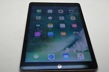 Apple iPad Air 2 64GB, Wi-Fi, 9.7in - Space Gray Good Condition