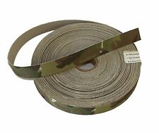 "25mm / 1"" Single Sided Original Crye Multicam Elastic ( Military Webbing MTP"