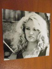 Vtg Glossy Press Photo Actress Ellen Barkin Animal Kingdom Ocean's Thirteen #2
