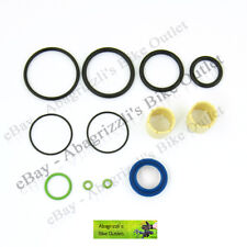Elka Stage 5 IMPROVED Oil Seal Kit +2 Eyelet (DU) Bushings