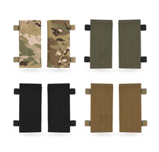 Crye Precision AVS Padded Shoulder Covers BLACK