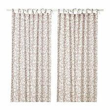 145 x 250 cm Nouveau Ikea torgerd rideaux