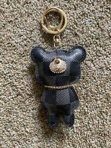 louis-vuitton key chain Bear