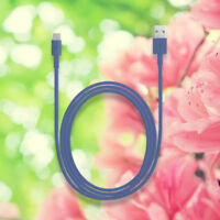 Micro 2.0 USB Sync Data Charger Charging Cable Cord for Samsung Galaxy S 3