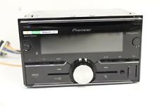 PIONEER RADIO STEREO  BLUETOOTH SATELLITE CD PLAYER
