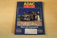 72417) Hyundai Pony + Seat Toledo TEST- ADAC Motorwelt 12/1991
