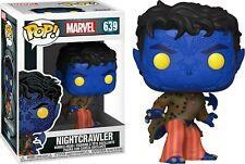 Funko - POP Marvel: X-Men 20th - Nightcrawler Brand New In Box