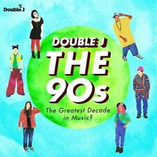 Various Artists - Double J: The 90S - The Greatest Decade In Music? (CD 3 TO ...