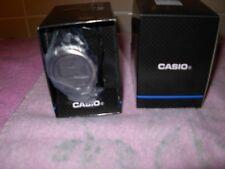 Casio Wave Ceptor Radio Controlled Digital Mens Wrist Watch Wv58u1av Black Strap