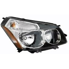 09-10 Vibe Headlight Headlamp Assembly Front Passenger Side Right RH