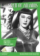 Siren of Atlantis 1949 DVD