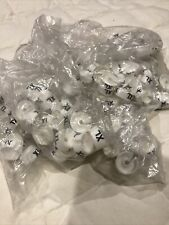 Hanger Garment Size Marker Tags Size Xl Mixed Over 175 Pieces