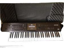 Korg Kronos X 61 Keyboard Synthesizer